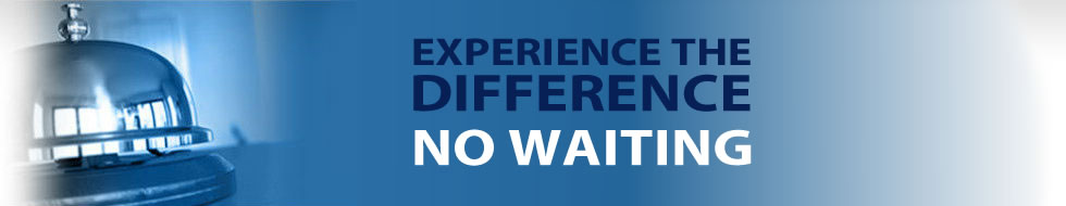 Experience the Difference - No Waiting with Owner Direct Vacation Rentals