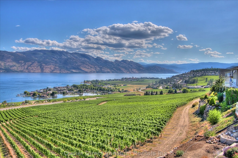 Vist the Central Okanagan