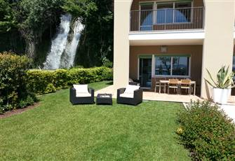 Apartment on Manerba Del Garda, Garda Lake. Amazing Front Lake View