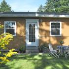 The Roost; Accommodation in Comox Valley
