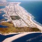 Birdseye View of Stone Harbor's South End Neighborhood -- Best on the East Coast!