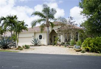 Country Club Designer Executive Home with Golf Course across the Way in Delray