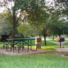 Bbq Area on Grounds