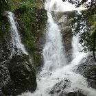 Another View of the Waterfall