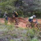 The Mountain Bike Park