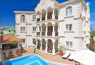 Mandela  Court  Luxury