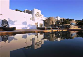 Luxury Villas - Breathtaking Seaview & Sunset with Great Rates