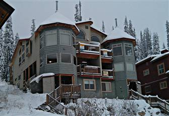 Excellent Ski in/Ski out Private Hottub