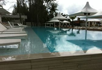 Pool in the Laguna Resort Area (Fee Applicable).