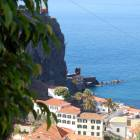 Village of Ponta Do Sol 5 Minutes from Apartment