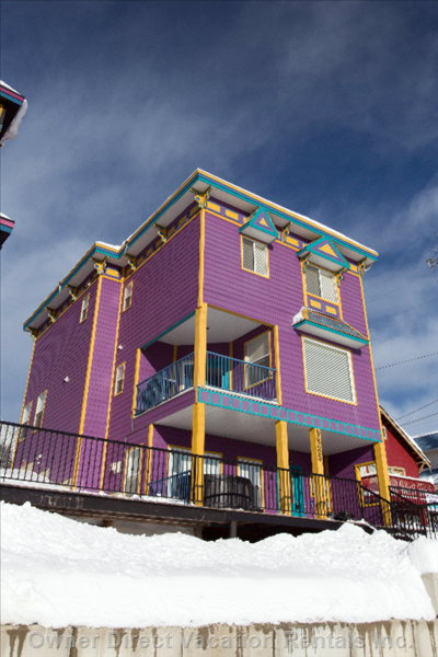 Privately Owned Condo Rentals In Silver Star Owner Direct