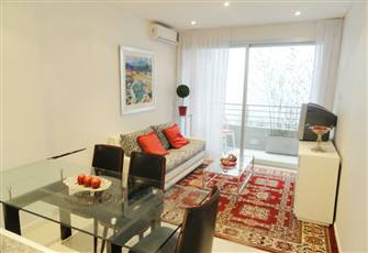New Beautiful Apartment, Great Location, Palermo, 4 People, Very Safe Place, Sub