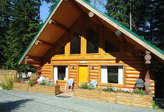 Beautiful Log Cabin Retreat for Small Or Large Groups