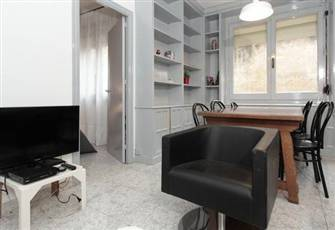 Sagrada Familia Really Close Apartment in Barcelona, 4 Rooms, 7pax, Wifi