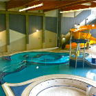 Indoor Pool, Hot Tub, Waterslide