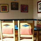 Dining Room - Seats 5 - 6