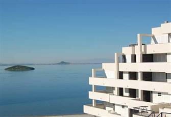 Luxury in Paradise - La Manga Del Mar Menor - Seaviews, Balcony, Large 1050 Sqft