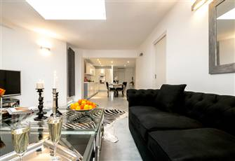 Super Luxurious Apartment in Fashionable Nice