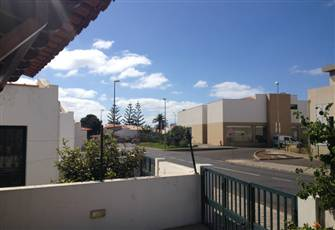 Beach Apartment Porto Santo
