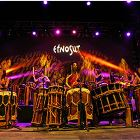Etnosur Festival in Alcala La Real, Close to Home during the Month of July