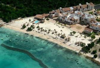 Bayahibe Dominicus, Very Nice Apartment in Beachfront Resort