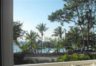 Awesome First Line Beachfront Condo - Amazing Views