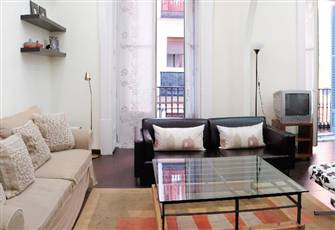Wonderful Located Apartment at the Heart of Madrid Gran via 1