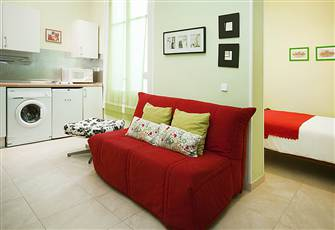 Comfortable Apartment in Madrid Ideally Situation, you Can Move on Foot
