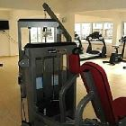 State of the Art Health Club and Indoor Sports  Area inside the Complex