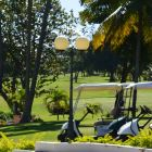 Los Mangos Golf Course within 15 Minute Walk from House