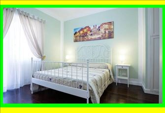 Delightful 4 Bedroom Apartment, a Stones Throw from the Vatican