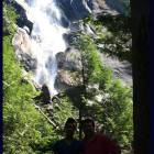 Taken at Shannon Falls Last Summer