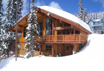 Snow Pine Estates Chalet Sleeps 11