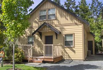 Cozy 1100 S.F. Cottage - Sleeps 6 Comfortably -  Parksville - Beautiful Beaches