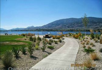 The Cottages on Osoyoos Lake
