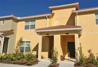 Luxury at Paradise Palms. Vacation Homes 6 Miles from Walt Disney