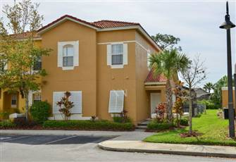 4 Bedroom in Terra Verde Resort near Disney Parks