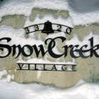 Welcome to Snow Creek Village