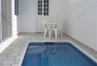Property is Close to all Amenities with Private Pool and Ensuite Bedrooms