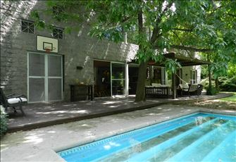 Lovely House in Buenos Aires Outskirts - Stay more - Pay Less!!!!