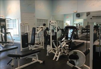 The Gym at Runaway Beach Club