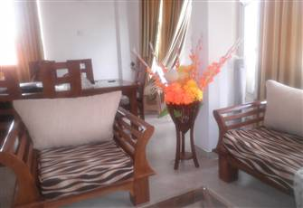 Vacation Rental House in Sri Lanka for Foreigners