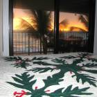 Master Bedroom at Sunset