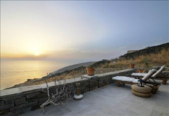 Villa on Secluded Beach - Privacy, Tranquility, Luxury