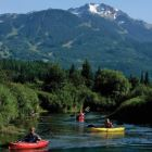 River of Golden Dreams.  Canoeing and other Boat Rentals Available.  Only 10 Mins Drive from Condo.