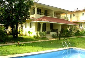 Luxury Holiday Villa in North Goa - Close to 7 Beaches