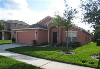 Affordable Rates. Near Disney + Theme Parks, Golf, Clean Private Pool Home