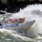 River Rafting and Cata-Rafting Trips down the Adams River (15 Minutes Away)Or Kumsheen White-Water River Rafting (Kumsheen 3 Hour Trip)