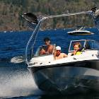 Rent a Boat Or Seadoo at Shuswap Marina in Blind Bay 5 Minutes Away