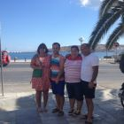 Our Family in Syros